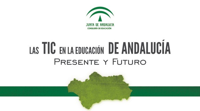 Las tic en la educaci n de andaluc a una valoraci n for Consejeria de educacion junta de andalucia