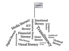 Alfabetizaciones múltiples: curso de verano del MECD