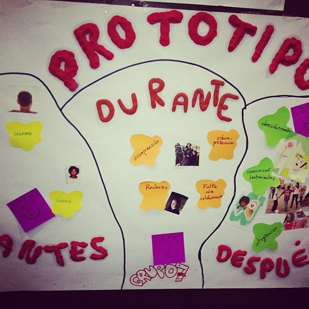 #AlfabetizacionesMultiples: reflexiones tras un curso apasionante