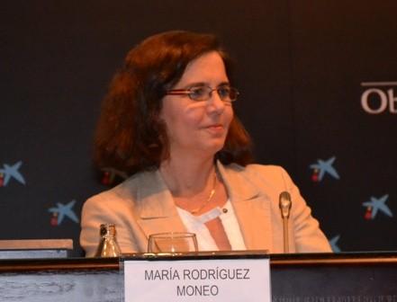 La formación del profesorado y la calidad del sistema educativo: María Rodríguez Moneo