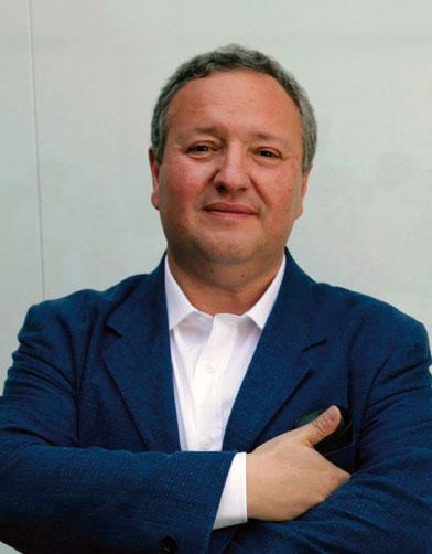 Los retos de la sociedad digital en #SeminarioILE: José Antonio Millán
