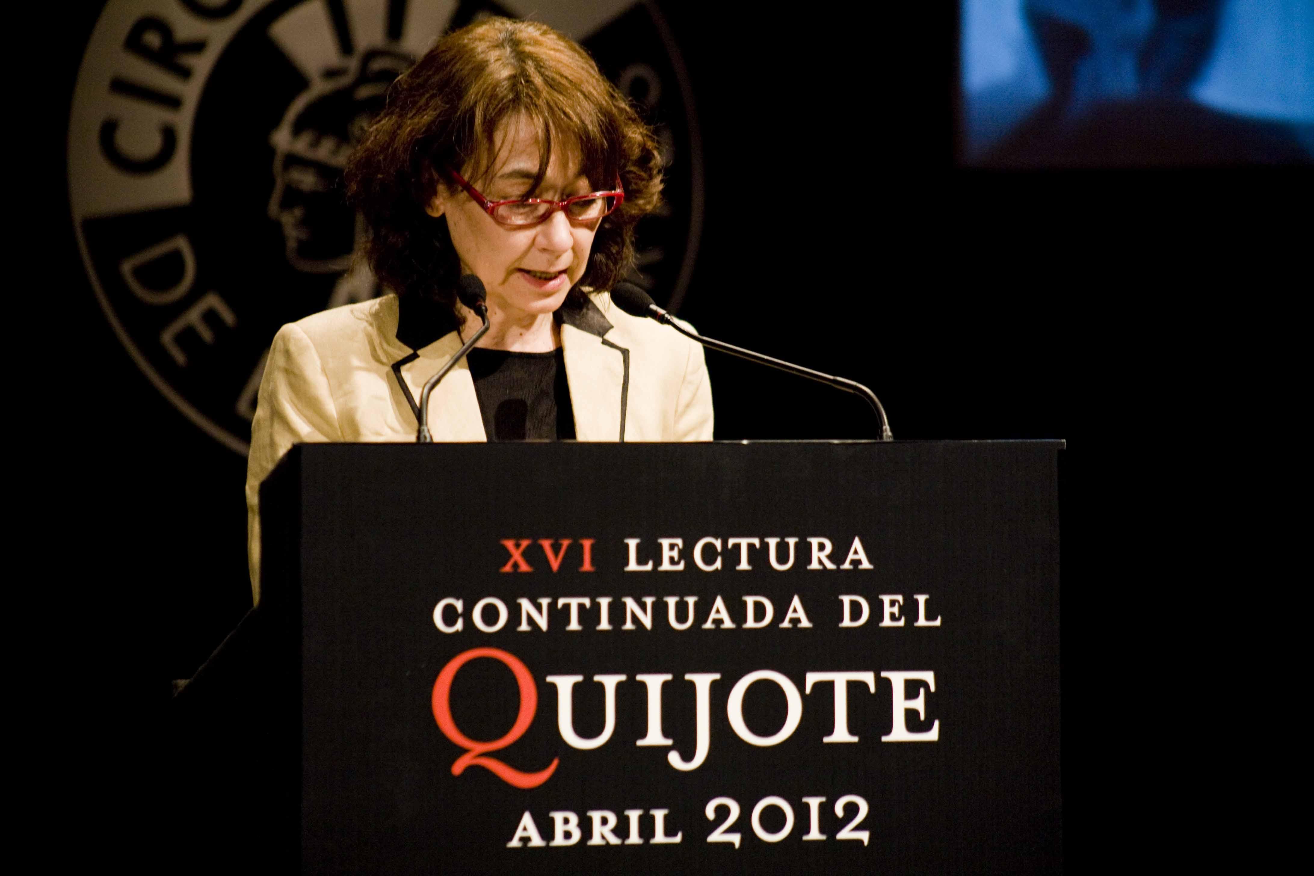 #JCLinguisticaAragon: Araceli Godino y el portal Leer.es