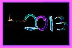 Un año de entradas en De estranjis: 2013