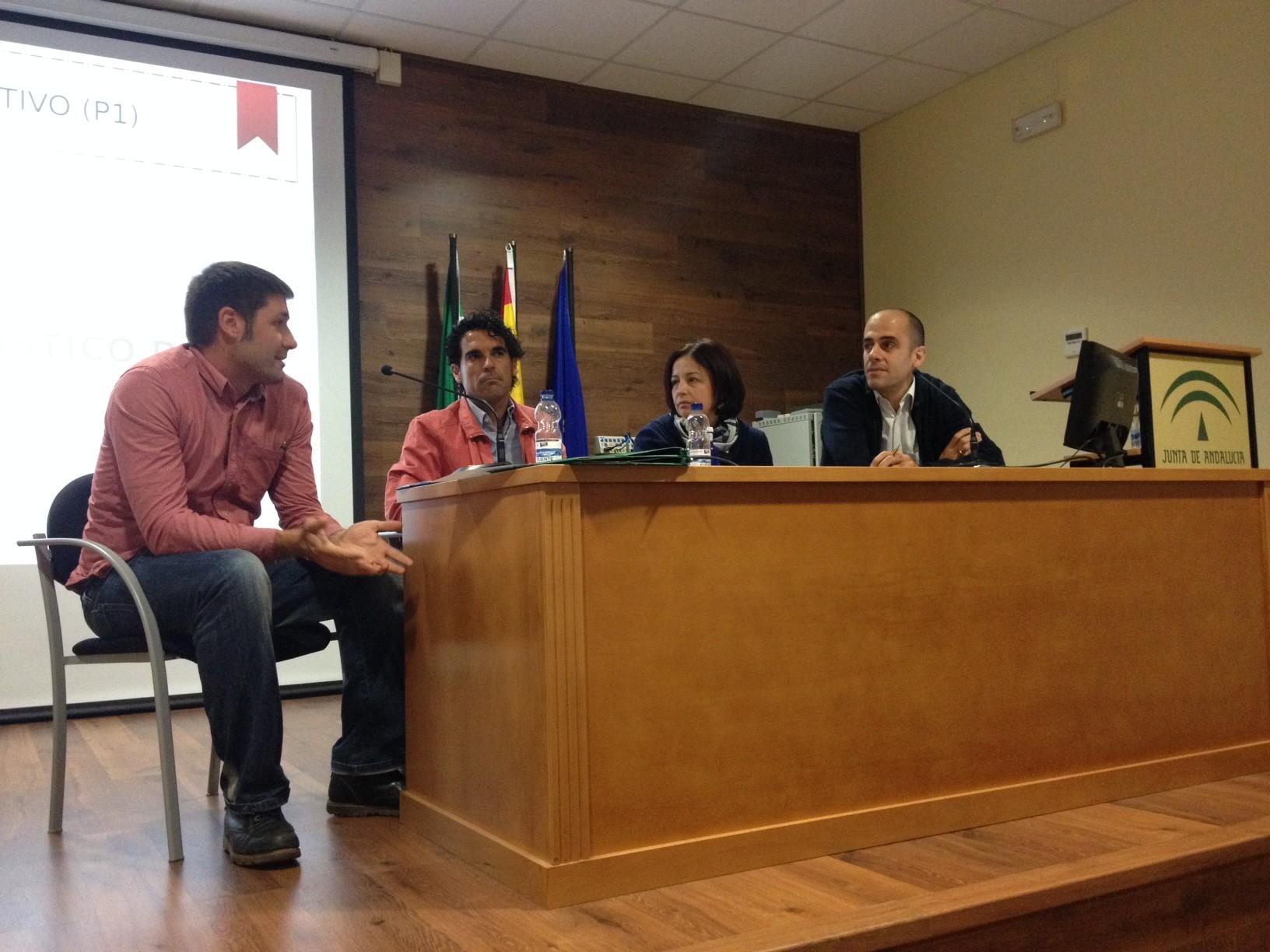 El proyecto lingüístico de centro en Andalucía: #ThePLCTour arranca en Sevilla