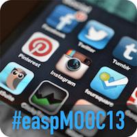 Artefactos digitales en el #easpMOOC13