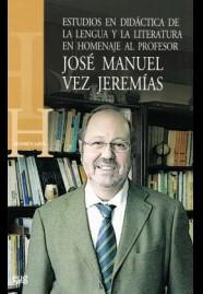 José Manuel Vez Jeremías: homenaje
