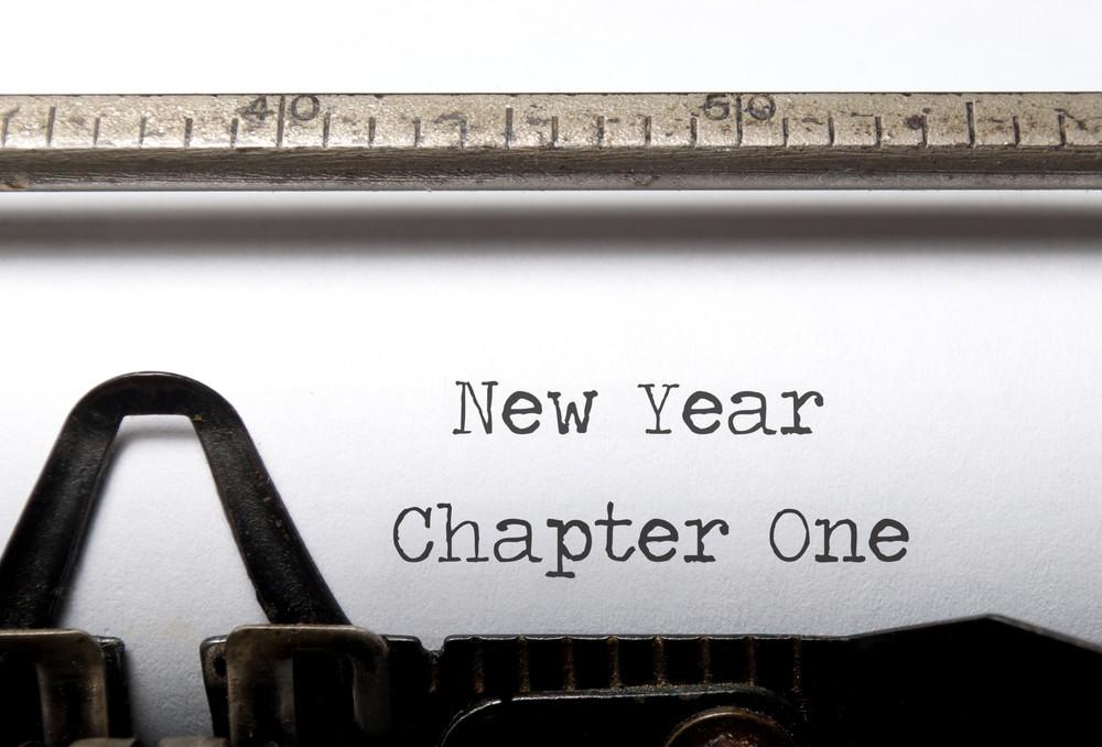 Propósitos de Año Nuevo: versión 2015