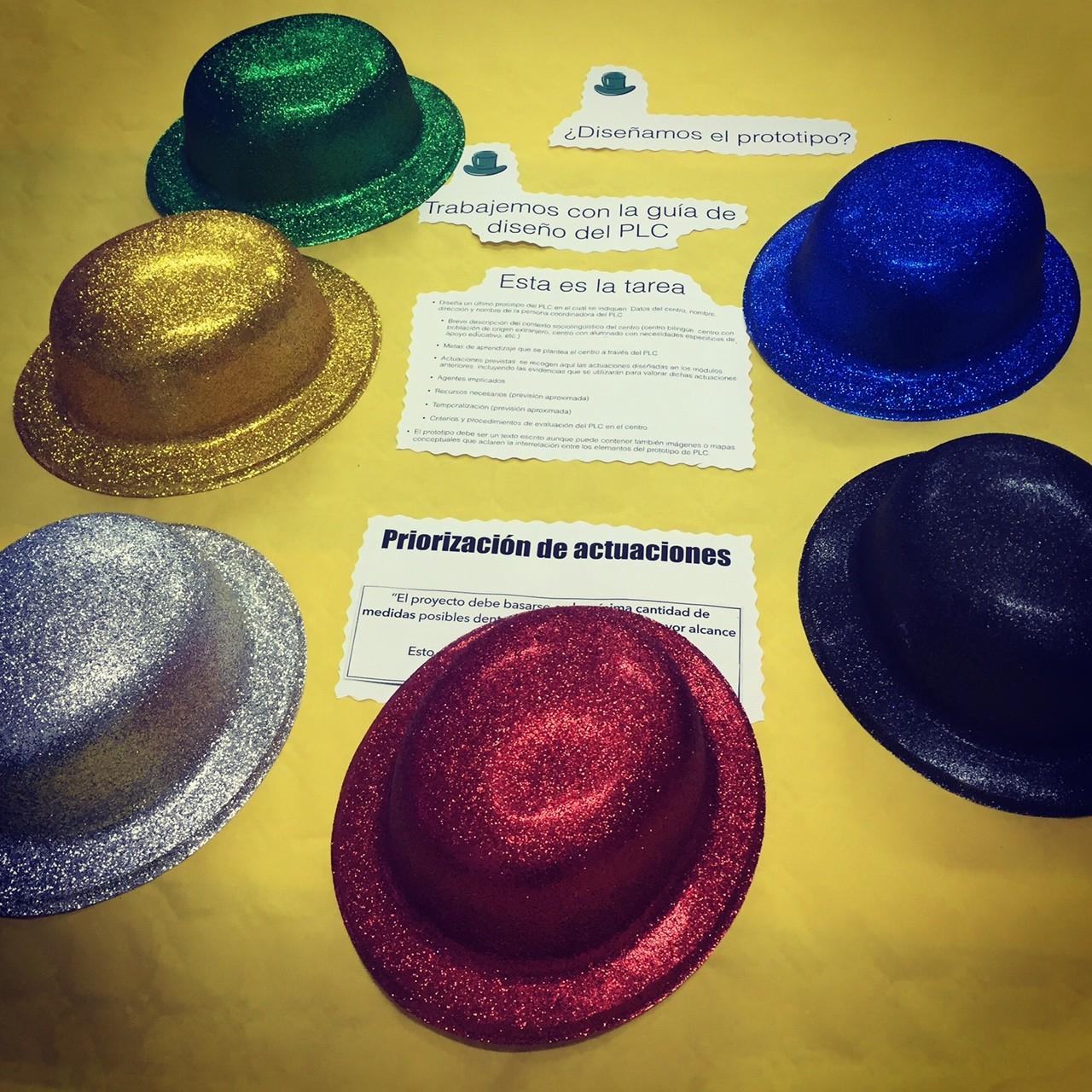 El Proyecto Lingüístico de Centro en Andalucía (entrada segunda)