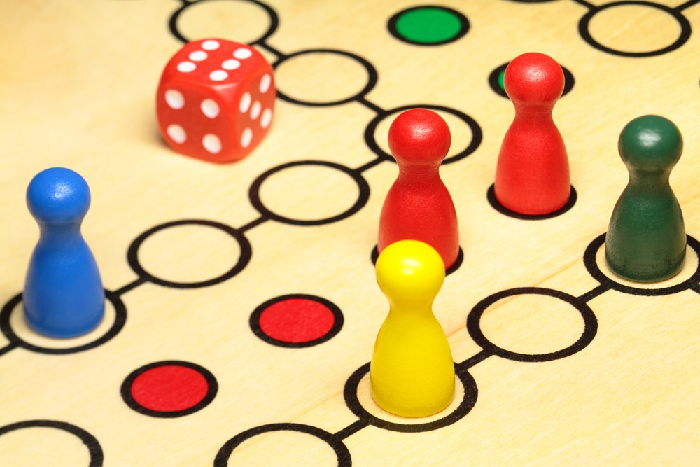 En vacaciones a jugar 1 juegos de mesa comerciales for Cazafantasmas juego de mesa