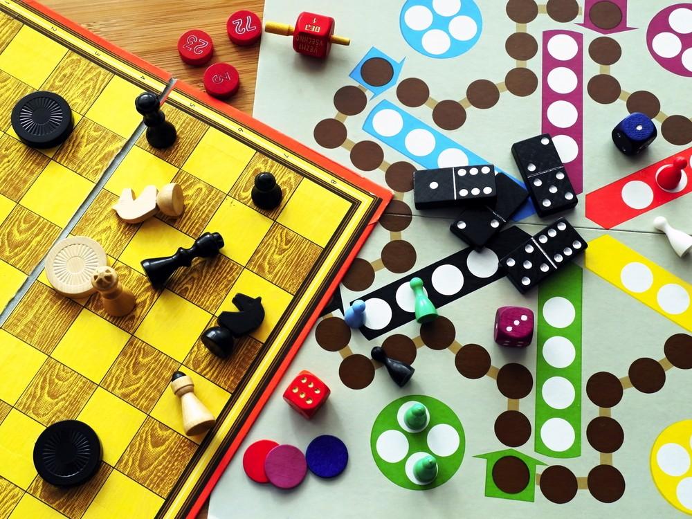 En vacaciones, a jugar (2): la creación de juegos