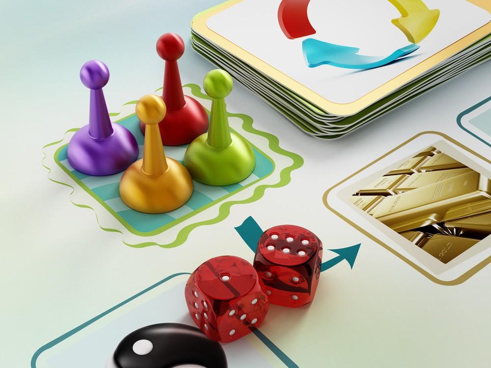 En vacaciones, a jugar (y 3): remix y print&play