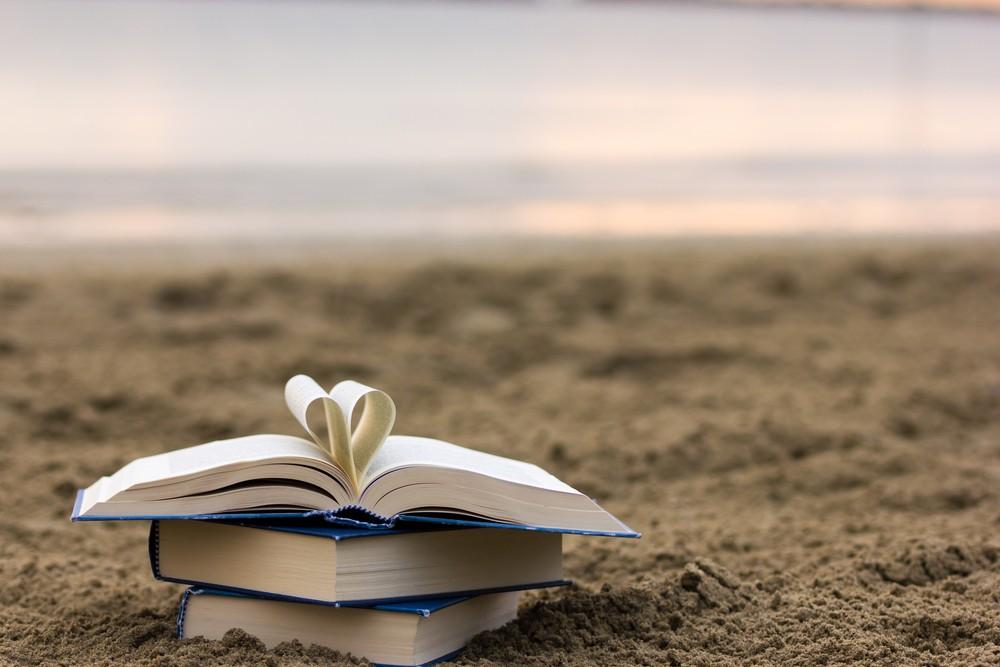 Un verano de lecturas (primer parte)