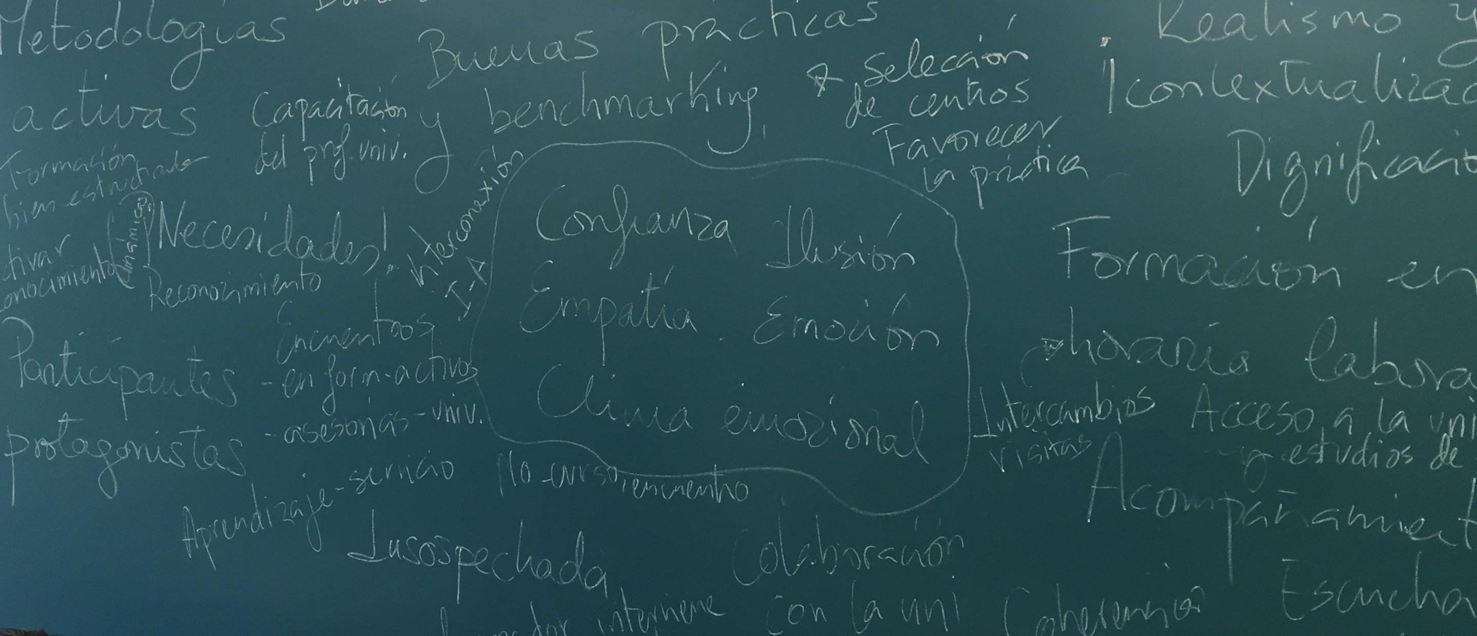 Sobre la formación permanente del profesorado