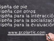 Diseño ScolarTIC
