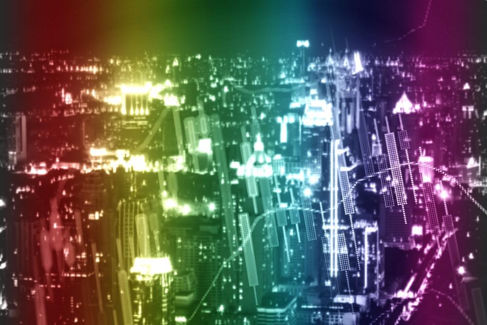 ciudad-distorsionada