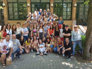 Sobre la formación del profesorado a partir de las experiencias #MINECIE2019 y #SummerCamp13