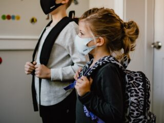 The school year 2020-2021 in Spain during the pandemic